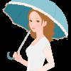 日傘は折りたたみと長傘(ロング)とどちらを選ぶ?